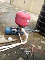 Professional and qualified plumber at your door step