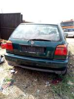 Golf 3 Volkswagen salon for sell