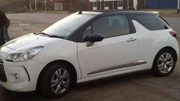 Clean 2013 Citroen DS3