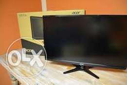 Acer monitor 24''