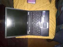 Toshiba tecra m2 scrap for sale.am selling it as scrap