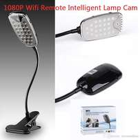 Wifi Camera, Nanny Camera, Stand Alone Camera- , CCTV ,Lamp Camera
