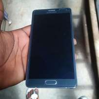 Samsung galaxy Note 4 (new) not negotiable