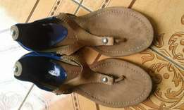 1 Pair Of Brand New Sandals