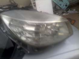 2008 compressor avantgarde good ues headlight