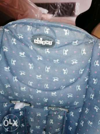 For sale car seat chicco