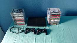 ps3 for sale with 30 games