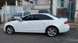 2015 Audi A4 2l TFSI saden for sale