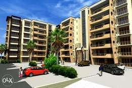 Nyali police 3 bed Apartment for sale from 14.5 m