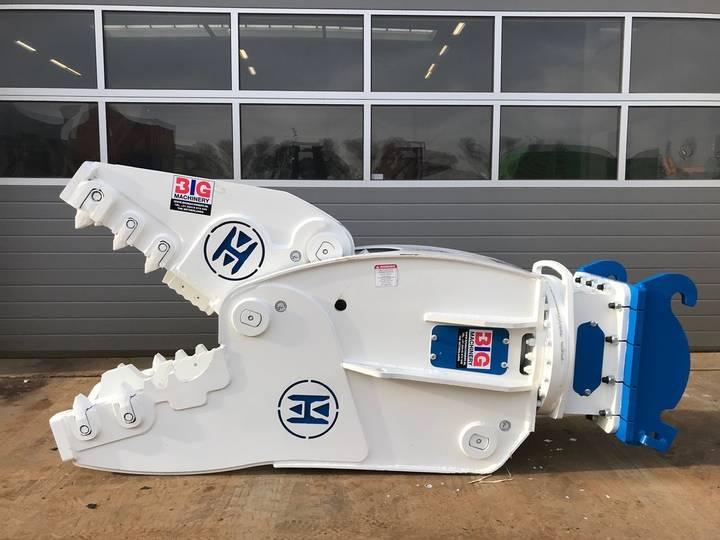 Hammer RH20 hydraulic crusher NEW - 2019
