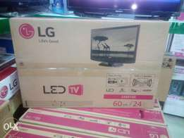 Original LG 24 Inches tv, Model MT48 Brand new at my shop