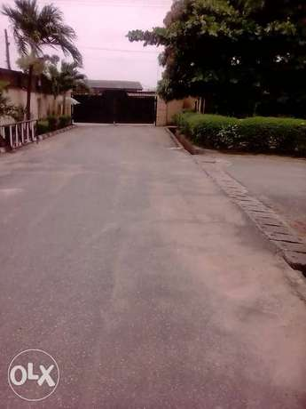 A lovely 3bedrm flat in a very Reserved Estate N22mill negotiable Ifako Agege - image 3