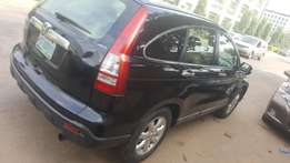 Super neat 08 Honda crv.bought brandnew