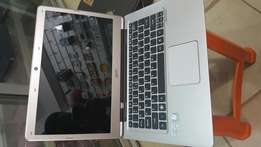 Brand new Quad Core i3 Acer laptop very sleek for sale
