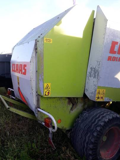Claas 250 Rc - 1999