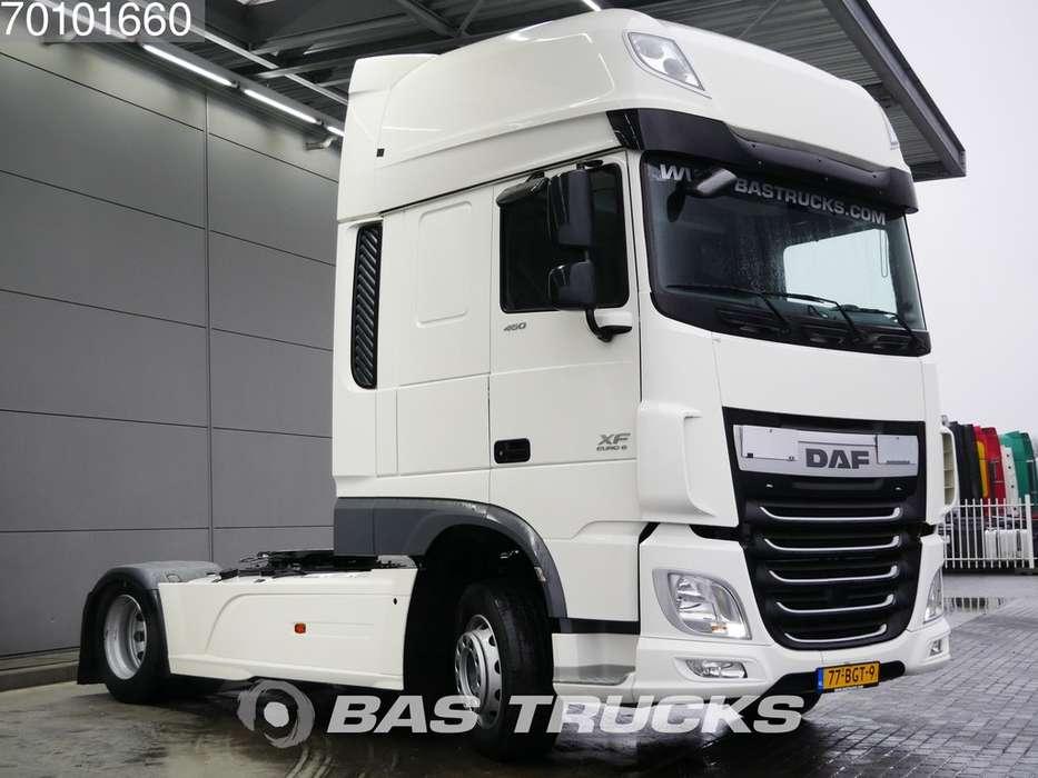 DAF XF 460 SSC 4X2 ACC Euro 6 NL-Truck - 2016 - image 3
