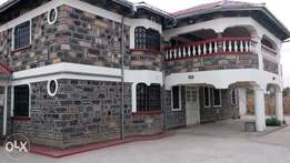 Maisonette For Long Time Lease At Lanet-Nakuru