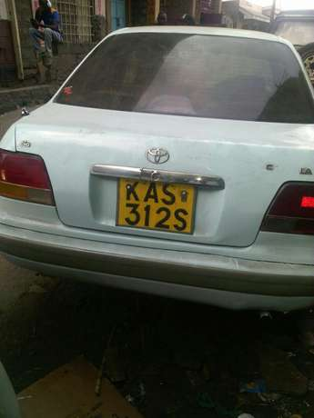 Quick sale! A Toyota 110 KAS automatic at 360k asking price. Nairobi CBD - image 3
