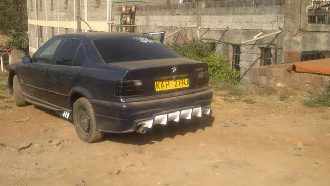 BMW e36 for sale Ruiru - image 3