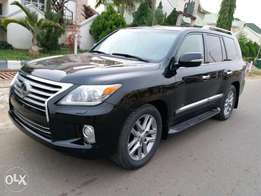 2013 Lexus LX570 for sale