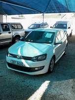 2013 VW Polo 1.2 Blueline