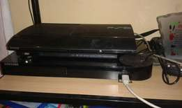 Ps3 for sale 500gig