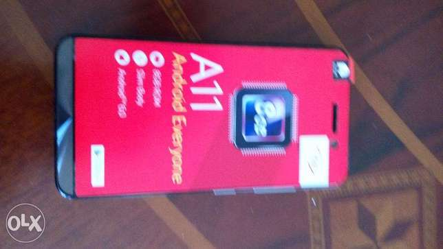 Brand New Itel A11 Boxed and Free Delivery Ring Road Estate - image 1