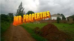 Superb 50 by 100ft plot for sale in Najeer Kungu at 40m