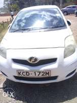 Toyota vitz for sale Used