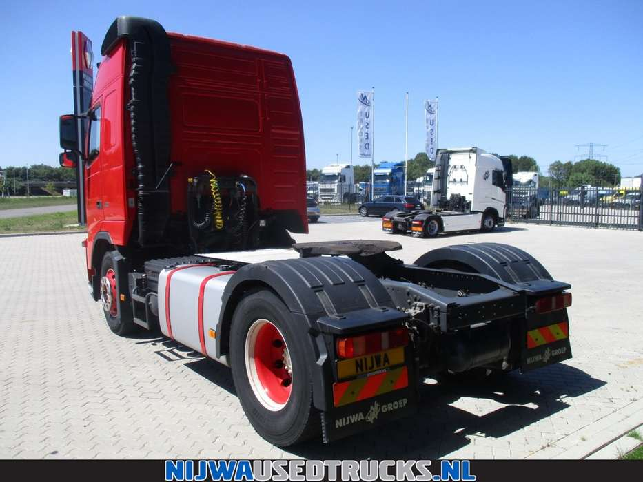 Volvo FH 420 EEV PTO - 2013 - image 4