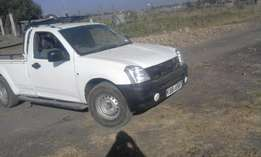 A good condition vehicle, quick sale