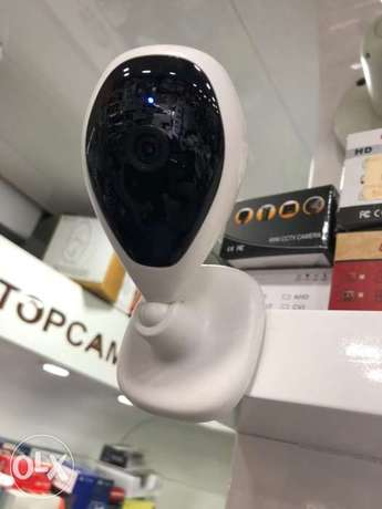 wifi Cam Online Smart Face Recognition