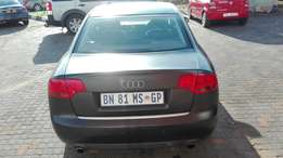 Very good condition audi