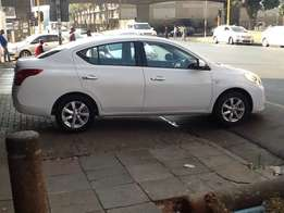 Nissan Almera 1.5 full house 2015model for sale in good condition