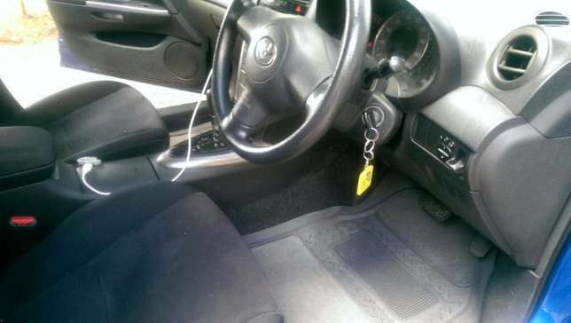 2006 well maintained blue Toyota Caldina Kitengela - image 5