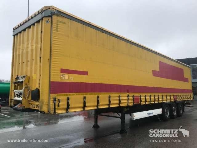 Krone Curtainsider Standard - 2013 - image 5