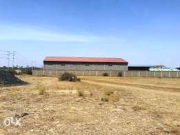 Prime 5 acre for sale in Athi river