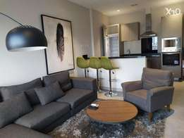 1 BHK apartment - Fully furnished & Inclusive - Near Aster Clinic
