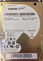 Samsung Laptop Hard Drive(3.0, 6Gbps) 2TB HDD