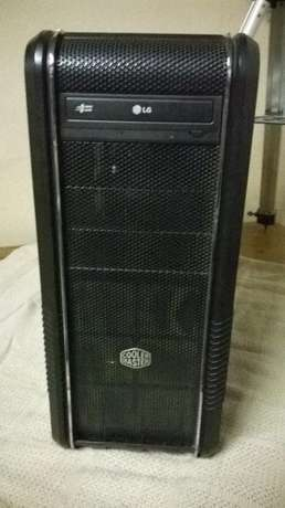 Intel I5 4570 3.2Ghz Gaming PC for sale Three Rivers - image 3