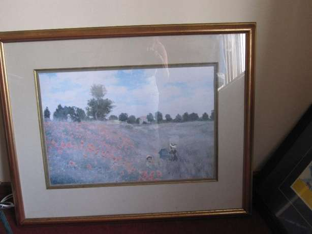 Claude Monet Reproduction Gonubie - image 1