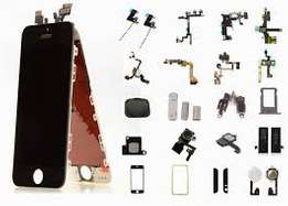 iphone genuine replacement lcds batteries