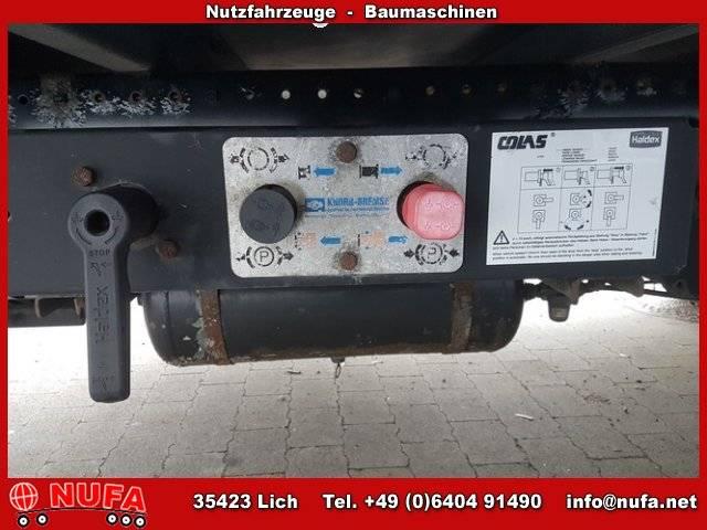 Obermaier Tandem-pritsche-anhänger 11.9 - 2007 - image 4