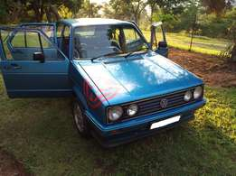 Golf 1 up for grabs