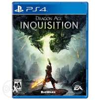 Dragon Age inquisition (available for swap)