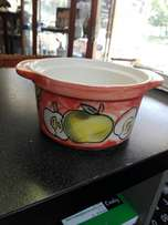 Hand painted bowl (p2450/131)