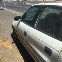Selling opel astra