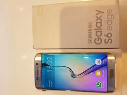 Samsung Galaxy S6 Edge 64Gig Bargain prices