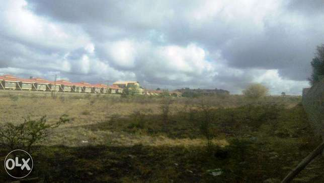 Mombasa road prime 3 acres for sale Syokimau - image 4
