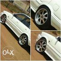 mags for sale 2800 sz 17 wth tyres